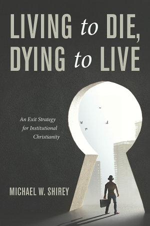 Living to Die  Dying to Live PDF