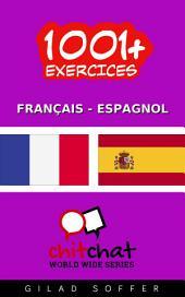 1001+ Exercices Français - Espagnol