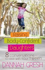 Raising Body-Confident Daughters