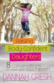 Raising Body Confident Daughters PDF