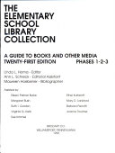 Elementary School Library Collection Book PDF