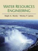 Water Resources Engineering PDF