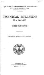 Technical Bulletin Book PDF