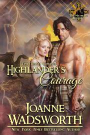 Highlander s Courage PDF