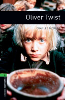 Oliver Twist Level 6 Oxford Bookworms Library
