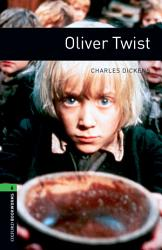 Oliver Twist Level 6 Oxford Bookworms Library PDF
