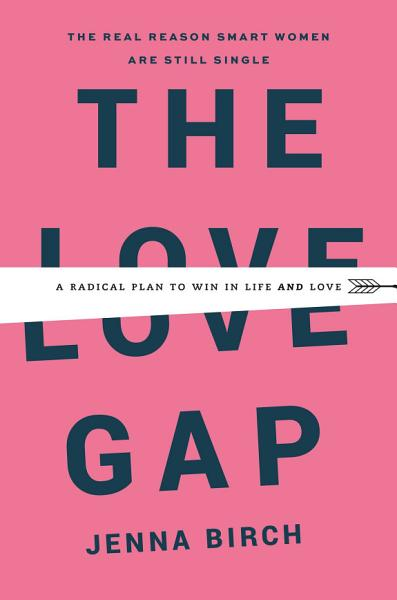 Download The Love Gap Book