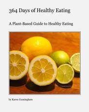 364 Days of Healthy Eating  PDF  PDF