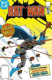 Batman (1940-) #333