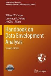 Handbook on Data Envelopment Analysis: Edition 2