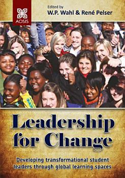 Leadership for change PDF