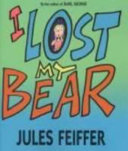 Download I Lost My Bear Book