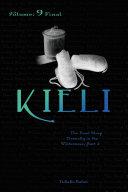 Kieli, Vol. 9 (light novel)