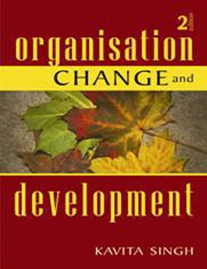 Organistion Change and Development second edition PDF