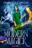 Modern Magick  Volume 3 PDF