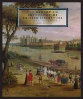 The Broadview Anthology of British Literature: Concise Volume A - Second Edition: Volume 1, Edition 2