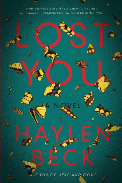 Download Lost You Book