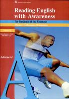 Reading English with Awareness   Level A PDF