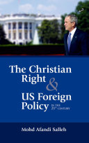 The Christian Right   US Foreign Policy in the 21 st Century