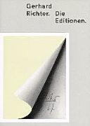 Gerhard Richter  Die Editionen PDF