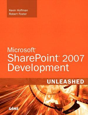 Microsoft SharePoint 2007 Development Unleashed PDF