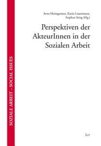 Perspektiven der AkteurInnen in der Sozialen Arbeit PDF
