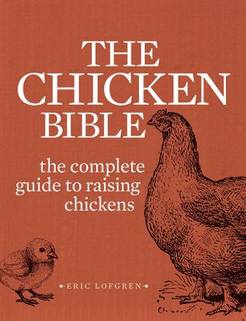 The Backyard Chicken Bible PDF