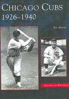 Chicago Cubs  1926 1940 PDF
