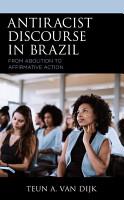 Antiracist Discourse in Brazil PDF