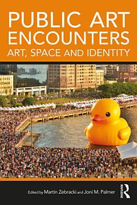 Public Art Encounters