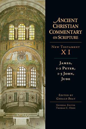 James  1 2 Peter  1 3 John  Jude PDF