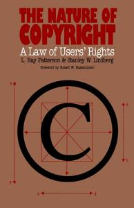 The Nature of Copyright PDF