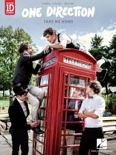 One Direction - Take Me Home Songbook