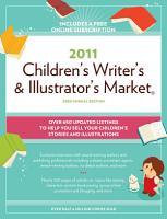 2011 Children s Writer s And Illustrator s Market PDF
