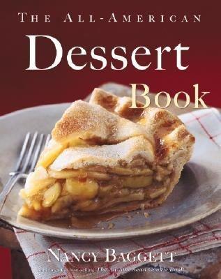 Download The All American Dessert Book Book