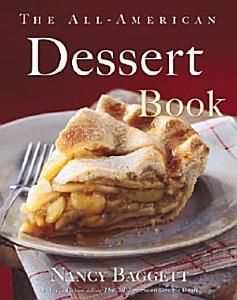 The All American Dessert Book Book