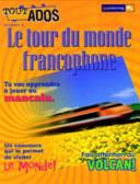 Download Tout Ados 2 Le Tour Du Monde Francophone Starter Book