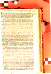 Loi du 23 messidor, an 7, relative à la répression du brigandage et des assassinats dans l'intérieur