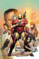 Iron Man  Director of S H I E L D    The Complete Collection PDF