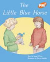 The Little Blue Horse PDF