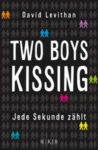 Two Boys Kissing     Jede Sekunde z  hlt PDF