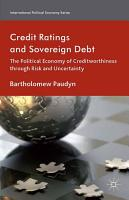 Credit Ratings and Sovereign Debt PDF