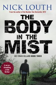 The Body in the Mist Book