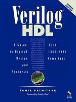 Verilog HDL PDF