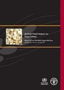 Animal Feed Impact on Food Safety PDF
