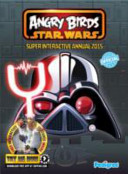 Angry Birds Star Wars Super Interactive Annual PDF