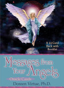 Messages from Your Angels Cards PDF