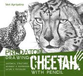 Drawing Cheetah with Pencil