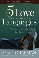 The 5 Love Languages, Men's Edition