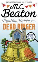 Agatha Raisin and the Dead Ringer